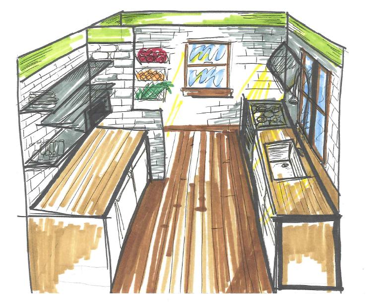 คุณพ่อบ้าน แม่บ้านทุกคน ย่อมอยากได้ห้องครัวสวย ๆ กันทุกคน เพราะนอกจากจะทำให้บ้านสวยงามสมบูรณ์แบบแล้ว ยังทำให้รู้สึกอารมณ์ดีทุกครั้งที่ได้เข้าไปทำอาหารในครัว แล้วอาหารต้องออกมาอร่อยอย่างแน่นอน หากกำลังมองหาไอเดียแบบห้องครัวใหม่ๆ ก็ลองดูแบบห้องครัวสวย ๆ ที่เราแนะนำดูนะค่ะ ลองนำไปปรับในแบบที่คุณชอบ สะท้อนความเป็นตัวตนของเจ้าของบ้านแต่ละหลังได้อย่างดีเลยค่ะ ที่สำคัญที่ ที่ห้ามมองข้ามคือ การเลือกใช้ชุดเครื่องครัวจำเป็นต้องให้เข้ากับการตกแต่งห้องครัวด้วยนะค่ะ